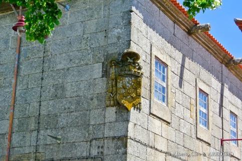 Antiguo Obispado y Seminario. En la actualidad, Museo